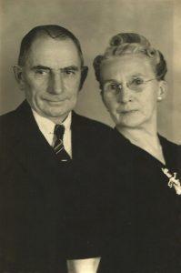 Clark & Katheryn